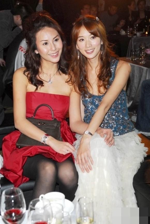 Hôn nhân địa ngục của siêu mẫu Đài Loan: Chồng vũ phu lại lăng nhăng, có con riêng với em gái kết nghĩa-5