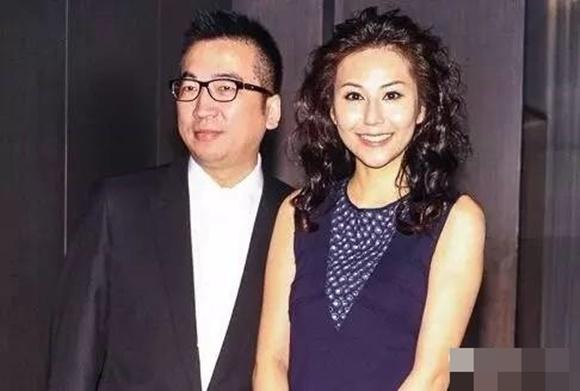 Hôn nhân địa ngục của siêu mẫu Đài Loan: Chồng vũ phu lại lăng nhăng, có con riêng với em gái kết nghĩa-6