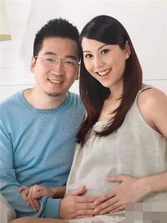 Hôn nhân địa ngục của siêu mẫu Đài Loan: Chồng vũ phu lại lăng nhăng, có con riêng với em gái kết nghĩa-7