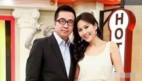 Hôn nhân địa ngục của siêu mẫu Đài Loan: Chồng vũ phu lại lăng nhăng, có con riêng với em gái kết nghĩa-12