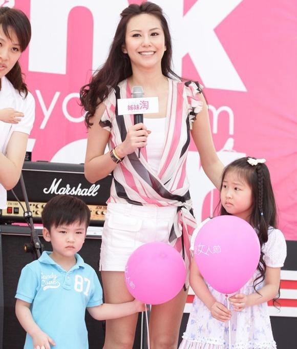 Hôn nhân địa ngục của siêu mẫu Đài Loan: Chồng vũ phu lại lăng nhăng, có con riêng với em gái kết nghĩa-16