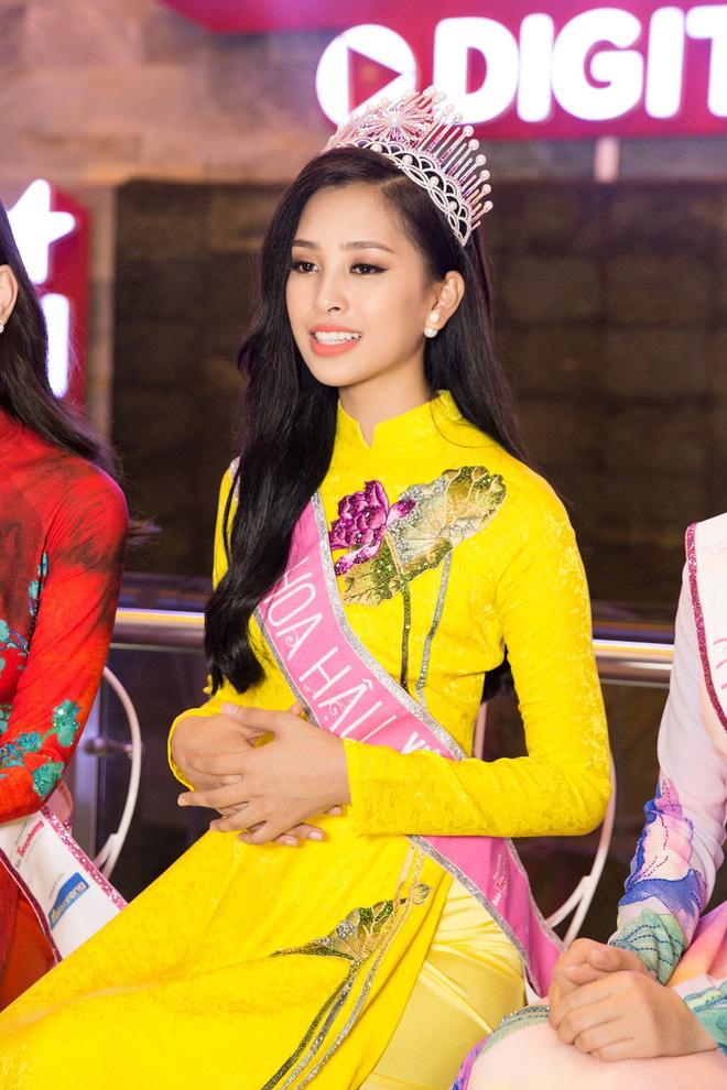 Không xin lỗi, không khóc lóc và điều hy hữu về Hoa hậu Trần Tiểu Vy-4