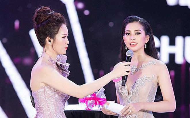 Không xin lỗi, không khóc lóc và điều hy hữu về Hoa hậu Trần Tiểu Vy-2