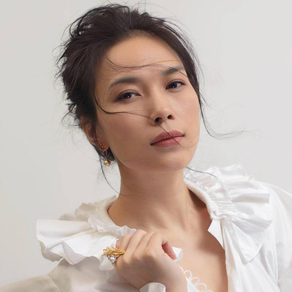 Mỹ Tâm ngày càng ưa chuộng gu makeup trong veo chuẩn gái Hàn-4