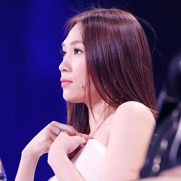 Mỹ Tâm ngày càng ưa chuộng gu makeup trong veo chuẩn gái Hàn-7