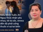 Chú Ơi Đừng Lấy Mẹ Con: Bước lùi sự nghiệp của Kiều Minh Tuấn và sai lầm để đời của An Nguy?-13