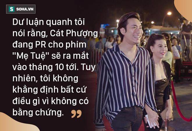 Nhà sản xuất Chú ơi đừng lấy mẹ con: Tôi bức xúc cách cư xử của Kiều Minh Tuấn, An Nguy-2