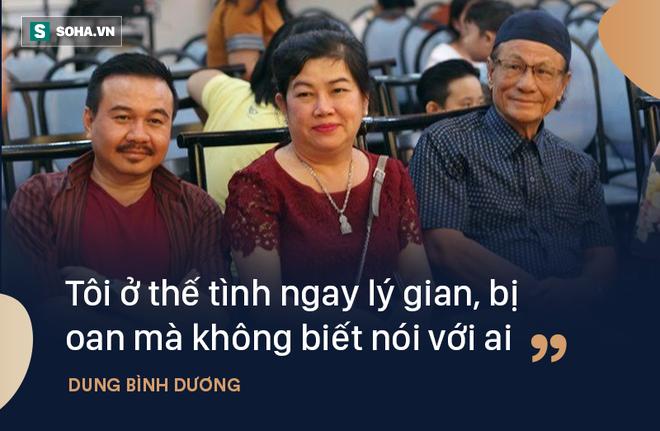 Nhà sản xuất Chú ơi đừng lấy mẹ con: Tôi bức xúc cách cư xử của Kiều Minh Tuấn, An Nguy-3