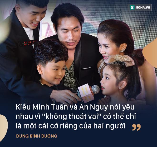 Nhà sản xuất Chú ơi đừng lấy mẹ con: Tôi bức xúc cách cư xử của Kiều Minh Tuấn, An Nguy-4