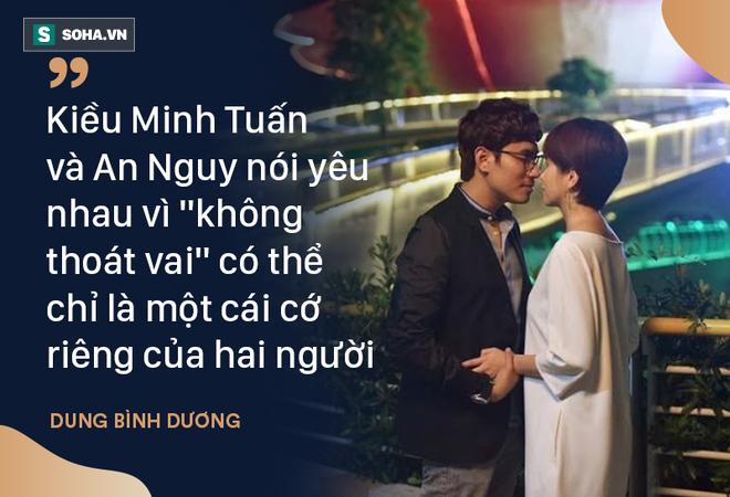 Nhà sản xuất Chú ơi đừng lấy mẹ con: Tôi bức xúc cách cư xử của Kiều Minh Tuấn, An Nguy-5