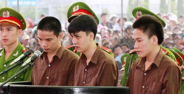 Thảm sát Bình Phước: Tiêm thuốc độc tử hình Vũ Văn Tiến-2
