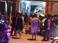 Công an đang truy bắt đối tượng đi ô tô cướp tiệm vàng tại TP Sơn La
