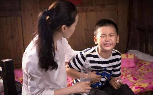 """Phía sau cuộc sống như bà hoàng của Tịnh Nhi"""" Vương Diễm: Bị gia đình chồng đại gia xem thường, con trai ngỗ nghịch mắng trên sóng truyền hình-8"""