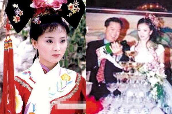 """Phía sau cuộc sống như bà hoàng của Tịnh Nhi"""" Vương Diễm: Bị gia đình chồng đại gia xem thường, con trai ngỗ nghịch mắng trên sóng truyền hình-4"""