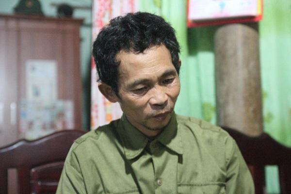 Người đàn ông 26 năm làm nghề bốc mộ và những lần giật bắn mình khi lật nắp áo quan-1