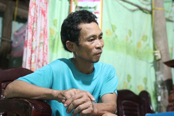 Người đàn ông 26 năm làm nghề bốc mộ và những lần giật bắn mình khi lật nắp áo quan-5