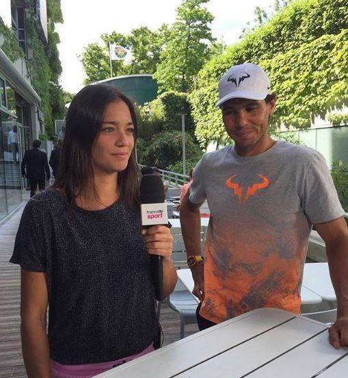 Bông hồng lai từng dự Roland Garros đầu quân cho Việt Nam, quyết giành HCV SEA Games-6