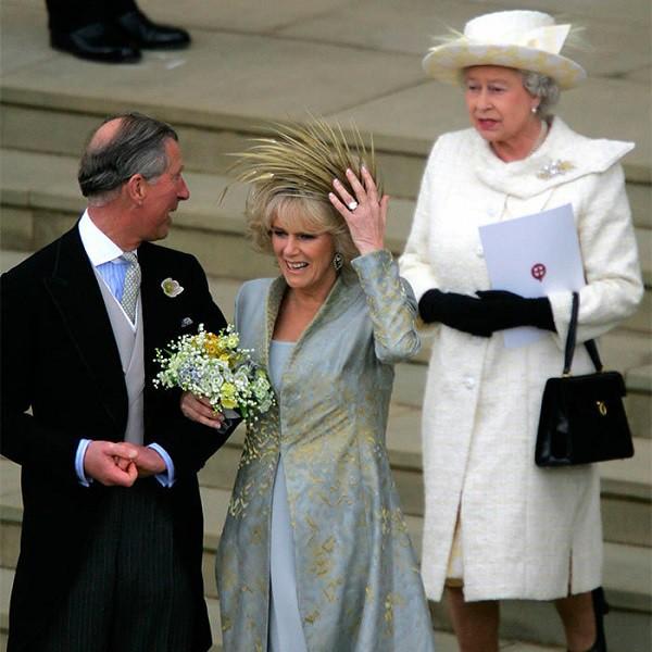 Bất chấp làm người thứ 3 để có được vị trí chính danh, nhưng cuối cùng Camilla vẫn phải nếm mùi thất bại cay đắng như thế nào?-1