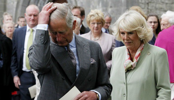 Bất chấp làm người thứ 3 để có được vị trí chính danh, nhưng cuối cùng Camilla vẫn phải nếm mùi thất bại cay đắng như thế nào?-2