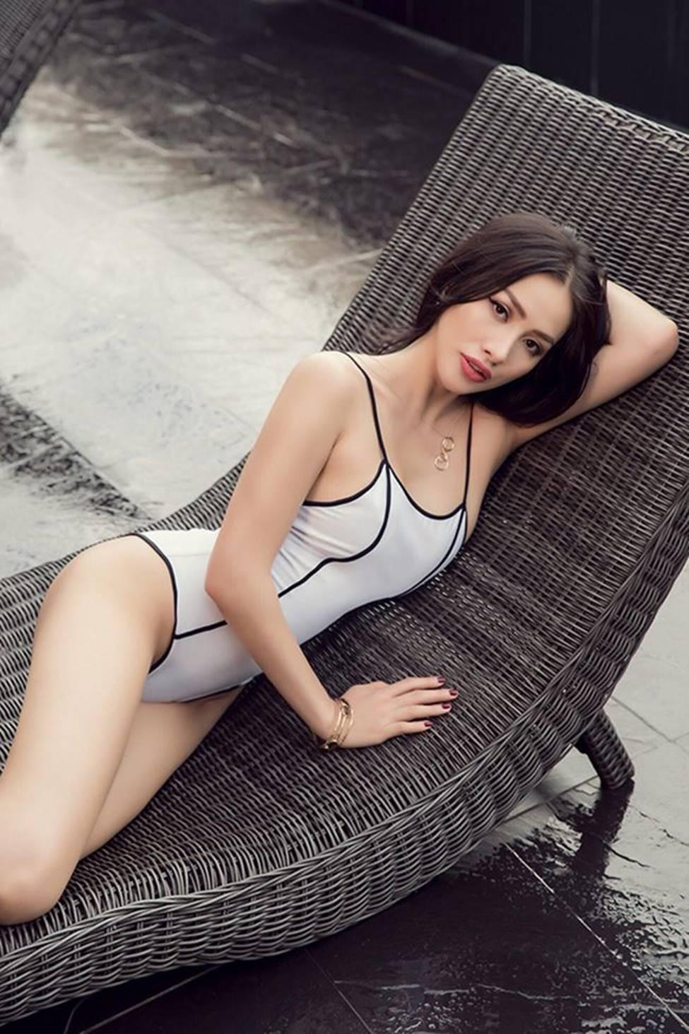 Chịu đau để có thân hình nóng bỏng như tình cũ Lương Bằng Quang-10