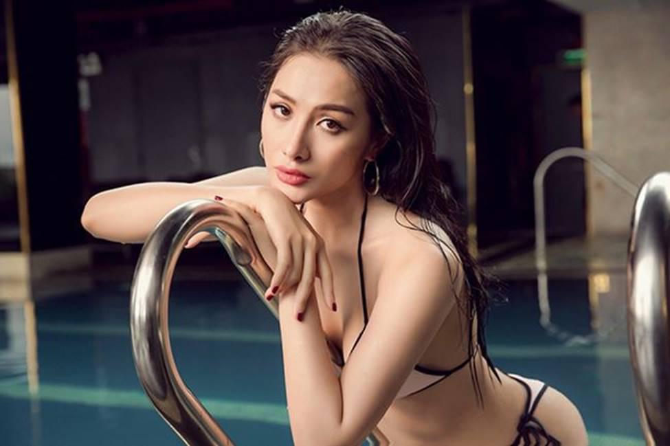 Chịu đau để có thân hình nóng bỏng như tình cũ Lương Bằng Quang-4