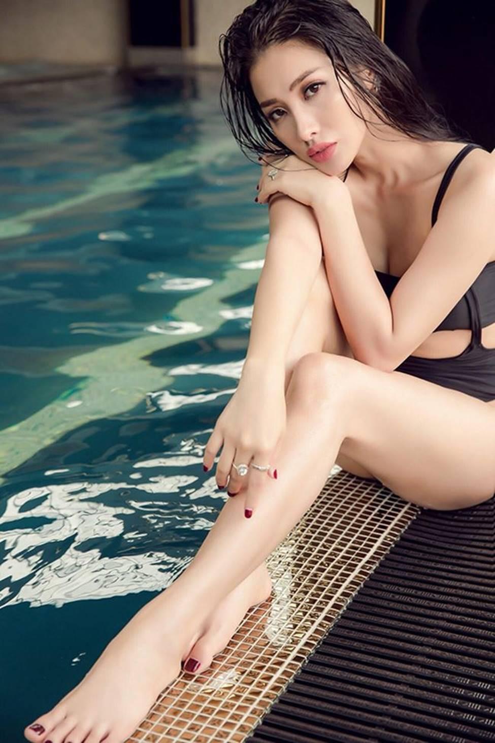 Chịu đau để có thân hình nóng bỏng như tình cũ Lương Bằng Quang-6