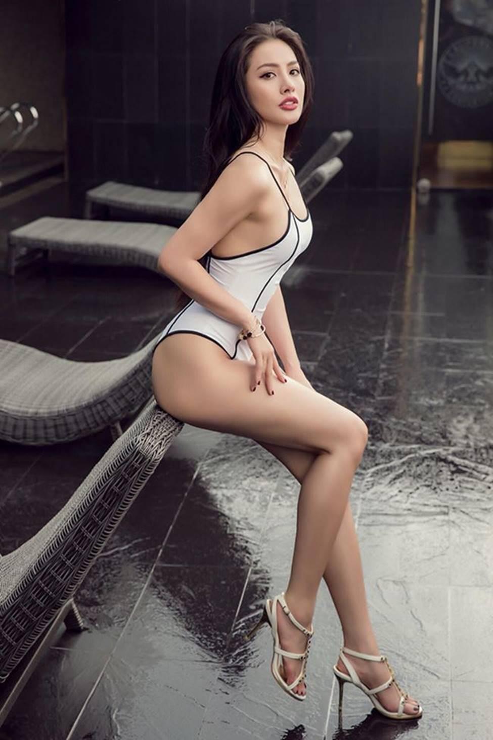 Chịu đau để có thân hình nóng bỏng như tình cũ Lương Bằng Quang-8