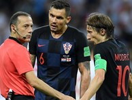 Luka Modric đối diện với án 5 năm tù