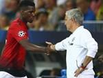 Man Utd sảy chân, Pogba lại công khai gây chiến với Mourinho-3