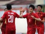 """ĐT Việt Nam lại đè bẹp"""" đối thủ ở sân chơi châu Á-3"""