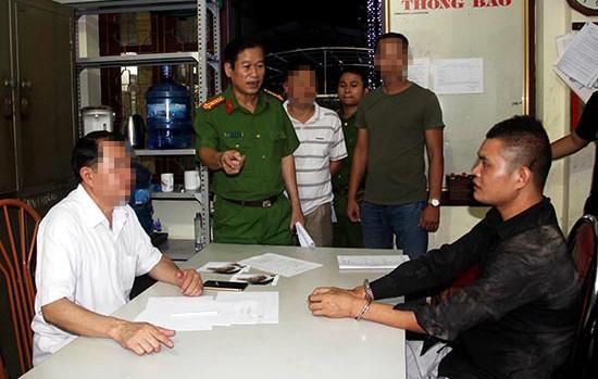 Vụ cướp tiệm vàng ở Sơn La: Các đối tượng đã theo dõi địa bàn từ 3 ngày trước-1