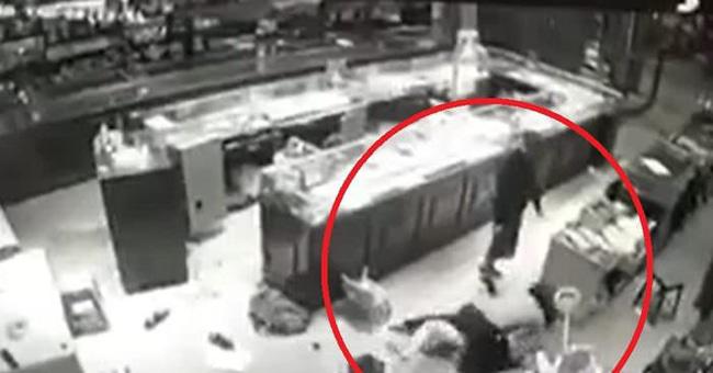 Vụ cướp tiệm vàng ở Sơn La: Các đối tượng đã theo dõi địa bàn từ 3 ngày trước-2