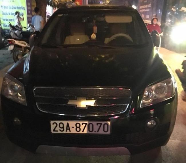Vụ cướp tiệm vàng ở Sơn La: Các đối tượng đã theo dõi địa bàn từ 3 ngày trước-3