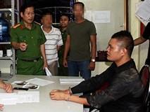 Vụ cướp tiệm vàng ở Sơn La: Các đối tượng đã theo dõi địa bàn từ 3 ngày trước