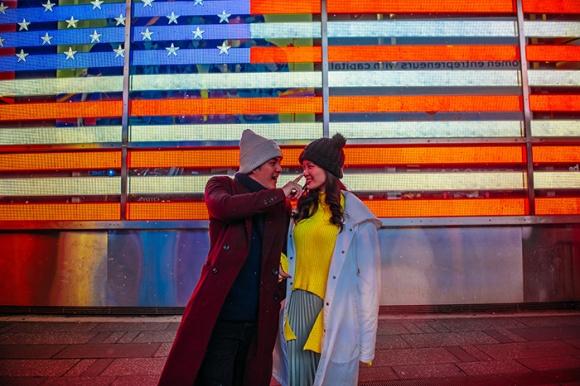 Đông Nhi - Ông Cao Thắng kỷ niệm 9 năm yêu nhau với nhật kí du lịch ngọt ngào-11