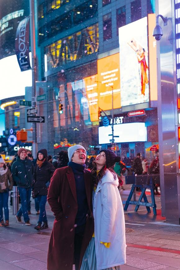 Đông Nhi - Ông Cao Thắng kỷ niệm 9 năm yêu nhau với nhật kí du lịch ngọt ngào-12