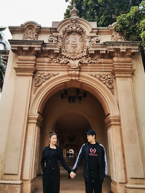 Đông Nhi - Ông Cao Thắng kỷ niệm 9 năm yêu nhau với nhật kí du lịch ngọt ngào-15