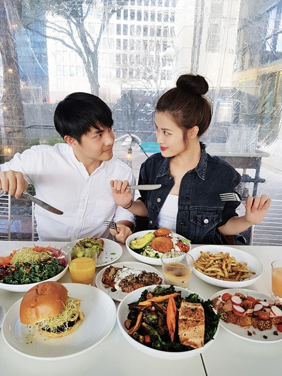 Đông Nhi - Ông Cao Thắng kỷ niệm 9 năm yêu nhau với nhật kí du lịch ngọt ngào-16