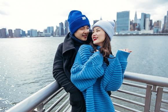 Đông Nhi - Ông Cao Thắng kỷ niệm 9 năm yêu nhau với nhật kí du lịch ngọt ngào-4