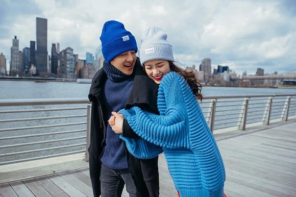 Đông Nhi - Ông Cao Thắng kỷ niệm 9 năm yêu nhau với nhật kí du lịch ngọt ngào-5