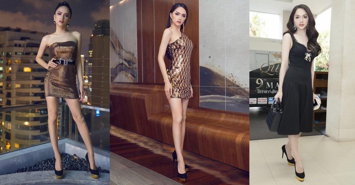 Vương miện Hoa hậu và câu chuyện về những chiếc váy Lọ lem phải trao trả-7