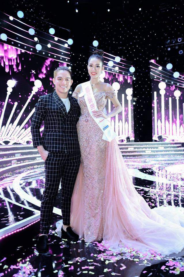 Vương miện Hoa hậu và câu chuyện về những chiếc váy Lọ lem phải trao trả-10