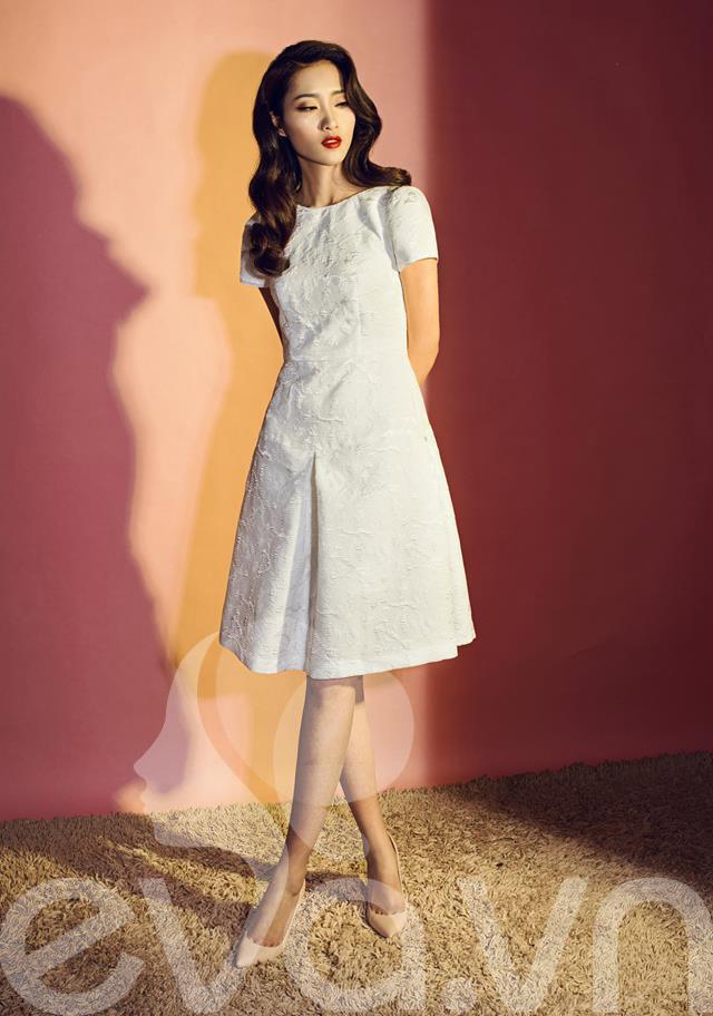 Vương miện Hoa hậu và câu chuyện về những chiếc váy Lọ lem phải trao trả-5