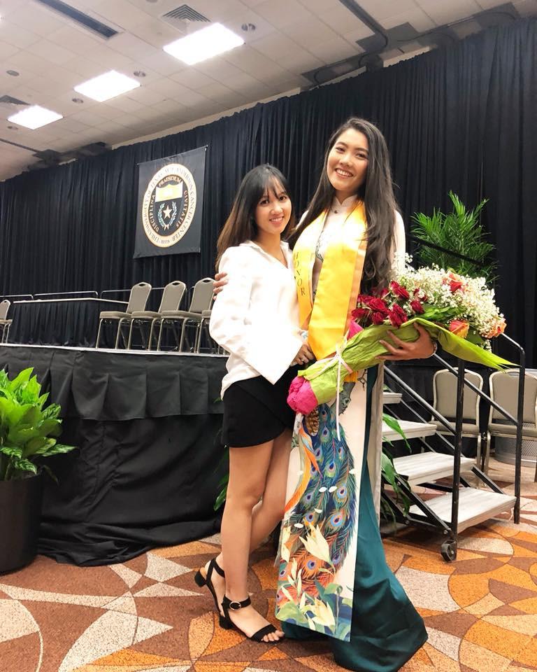 Tốt nghiệp ngành Y bằng Xuất sắc với GPA 4.0, hoa khôi du học sinh Việt được Viện ung thư hàng đầu thế giới giữ lại làm việc-4