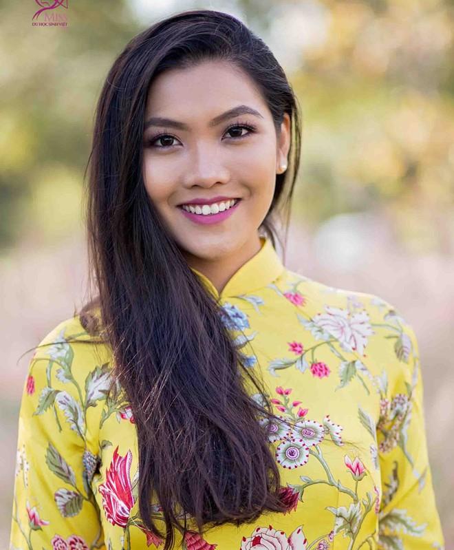 Tốt nghiệp ngành Y bằng Xuất sắc với GPA 4.0, hoa khôi du học sinh Việt được Viện ung thư hàng đầu thế giới giữ lại làm việc-13