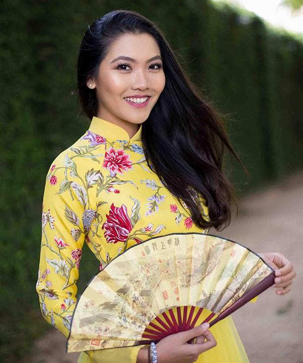 Tốt nghiệp ngành Y bằng Xuất sắc với GPA 4.0, hoa khôi du học sinh Việt được Viện ung thư hàng đầu thế giới giữ lại làm việc-14