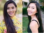 Đã tìm ra cô gái xinh đẹp nhất trường Đại học Nội vụ năm 2018-24