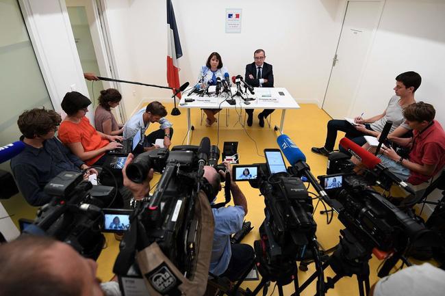 Nữ sinh gốc Việt mất tích tại Pháp, tìm thấy vết máu tại nhà gã đàn ông có tiền án hiếp dâm phụ nữ-4