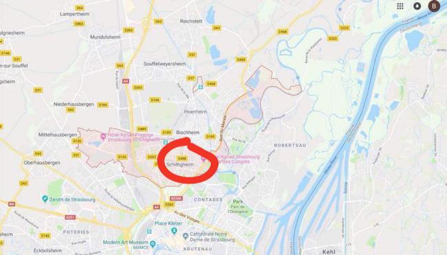 Nữ sinh gốc Việt mất tích tại Pháp, tìm thấy vết máu tại nhà gã đàn ông có tiền án hiếp dâm phụ nữ-5