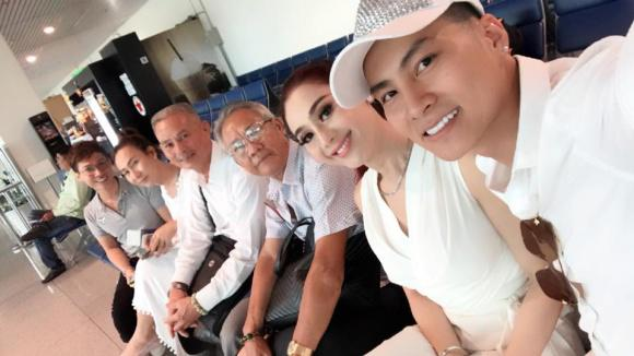 Choáng trước số tiền khủng mà Lâm Khánh Chi bỏ ra để sang Thái sinh con-1